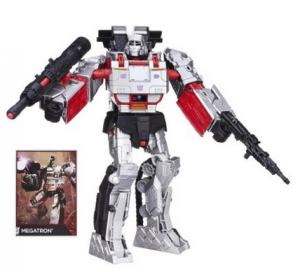 Combiner Wars Leader Class Megatron Available Now On Amazon