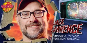 Transformers News: IDW Artist Jack Lawrence to Attend TFNation 2018