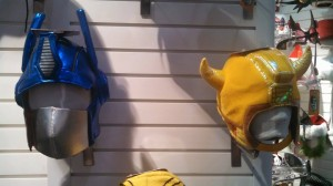 Transformers News: Toy Fair US 2015 Coverage - Transformers Licensed Products: Hats by Elope, Inc.