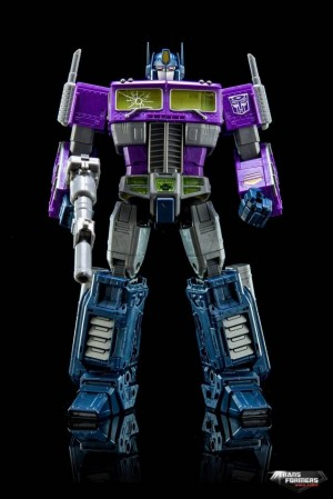 Transformers News: TFsource News! KFC Weekend Sale! Mugan Scope, Vox / Badbat, MC 20 - Save upto 73%! GT Tyrant & More!