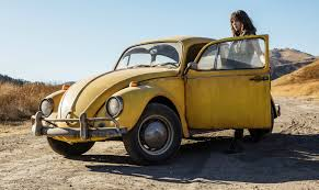 New Promo Videos from the Cast and Crew of the Bumblebee Movie, Including Travis Knight and John Cena #bumblebeemovie