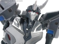 Transformers News: New Transformers Prime Galleries: Bumblebee, Arcee, and Starscream