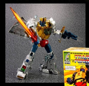 TFsource 5-19 Weekly SourceNews! Masterpiece, Toyworld, TFC and More!