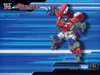 Transformers News: More Transformers Alternity
