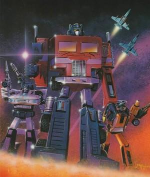 Transformers News: Volunteers needed for Seibertron.com News Staff
