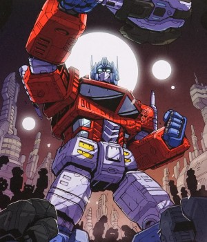 New Transformers Comics plus more available at the Seibertron Store (May 20th, 2021)