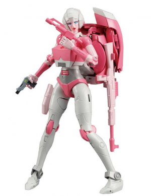 TFSource News - MP-51 Masterpiece Arcee, Earthrise Scorponok Reissue, God Neptune, Scaramanga & More