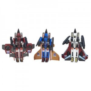 Transformers News: Target.com $10 off $50 Selected Transformers Items, Including Generations, Platinum Seeker Squadron