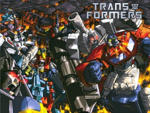 Transformers News: TFcon Toronto 2016 Updates: James Raiz to Attend, Air Travel Discount