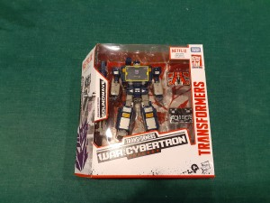 Netflix Transformers Wave 2 Optimus Prime and Soundwave 3 packs Found at US Retail