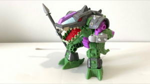 New Video Reviews of Transformers Earthrise Deluxe Class Allicon