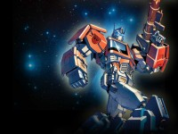 Transformers News: IDW Publishing VIP Tour - James Roberts Announced