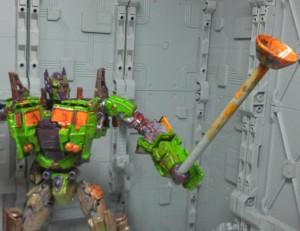 Transformers News: Creative Roundup, October 5th, 2014