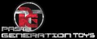 Past Generation Toys Sponsor Update 06 / 12 / 12