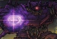 Transformers DOTM Rising Storm #3 review