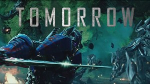 New Trailer Announcement for Transformers: The Last Knight