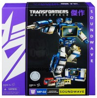 Transformers News: ROBOTKINGD​OM .COM Newsletter #1248