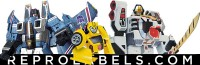 Transformers News: Reprolabels.com January update