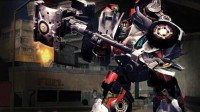 Transformers News: Transformers Universe MMO EDGE Magazine Article