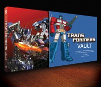 Transformers News: Transformers Vault to Feature Foreword by Peter Cullen