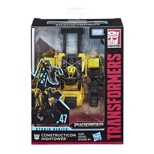 Transformers News: Official Final Product Images of Siege Springer and Thundercracker + SS Drift, Dropkick and Hightower
