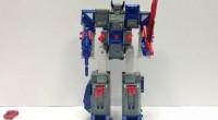 Transformers News: Kabaya Fortress Maximus Video Review