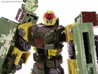 Transformers News: New Transformers Toy Galleries: Universe and 07' Movie