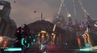 Transformers Fall of Cybertron Demo - E3 2012