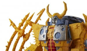 Transformers News: Haslab Unicron Reaches 8,000 Backers and Moves into Production