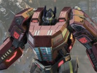Transformers News: Transformers Fall of Cybertron: Heart of a leader trailer