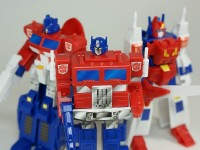 Transformers News: Toy Images of Kabaya Transformers Gum - Convoys