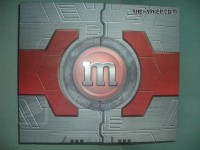 Transformers News: M&M: Leader Prime & Leader Megatron Gift Sets