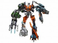 Transformers News: BBTS Sponsor News: New Hasbro Transformers: Ruination & Beast Hunters