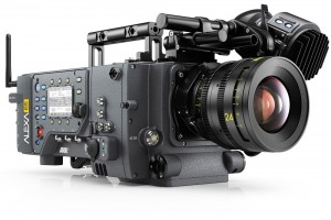 Transformers: The Last Knight To Be Shot Using IMAX Alexa 65