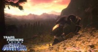 "Transformers News: Transformers Prime Beast Hunters ""Scattered"" Teaser Image and Clip"