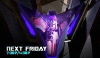 "Transformers News: Transformers Prime Beast Hunters ""Persuasion"" Promo"