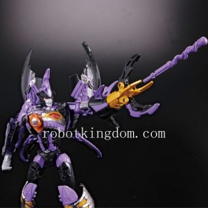 Transformers News: ROBOTKINGDOM.COM Newsletter #1265
