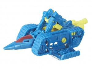 Transformers News: Video Review for Transformers Titans Return Titanmaster Nightbeat
