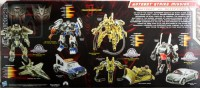 Transformers News: New Image of Autobot Strike Mission Boxset.