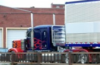 Images from Transformers 3 Filming in Detroit