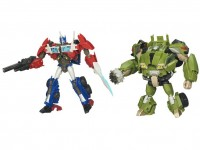 Transformers News: BBTS Sponsor News: TF Prime - First Edition - Preorders Open
