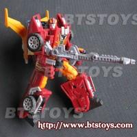 Transformers News: BTS-02 DX Classic Accessories Set