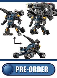 Transformers News: The Chosen Prime Sponsor News - April 6, 2020