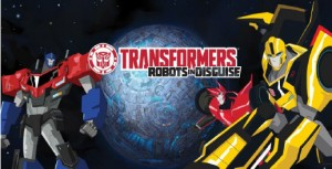Transformers News: Transformers: Robots In Disguise Potentially Airing Early 2015