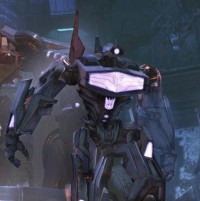 Transformers News: Transformers: Fall of Cybertron Screenshots