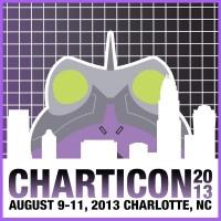 Charticon 2013 - Charlotte, NC Transformers Convention