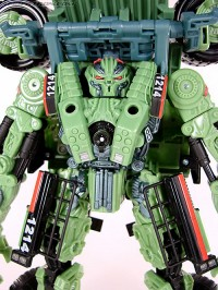 Transformers News: New ROTF Galleries Online: Long Haul, Mixmaster, Ratchet and Stratosphere