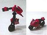 Transformers News: Takara EZ Collection Volume 3 Figures Revealed