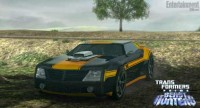 Transformers News: Bumblebee's New Look for Transformers Prime Beast Hunters