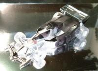 New Images of Million Hero Publishing Electro Disruptor Ligier